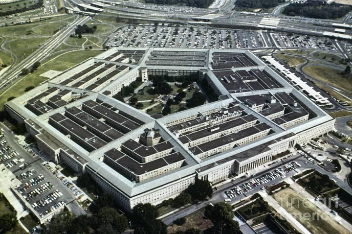Пентагон разрабатывает стратегию радиоэлектронной войны
