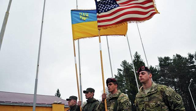 В 2017 г американские инструкторы обучат 4 батальона ВСУ