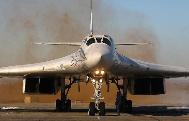 ВКС: модернизация Ту-160 и Ту-95 значительно расширяет их возможности