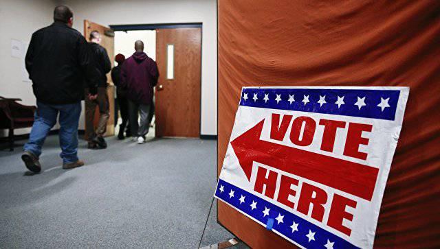 Американские конгрессмены предложили создать комиссию по расследованию «российского вмешательства» в выборы США
