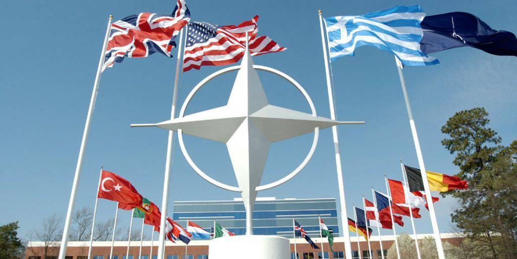 НАТО без границ
