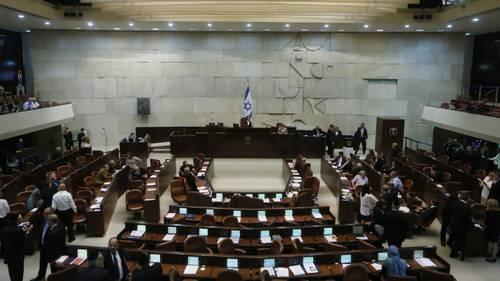 ЕСвыступил против принятия Израилем закона олегализации форпостов