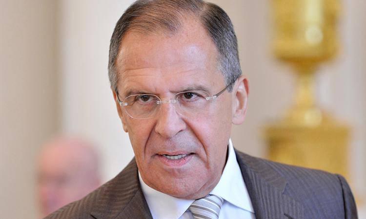 С.Лавров: Для деэскалации странам НАТО нужно прекратить военную деятельность у границ России