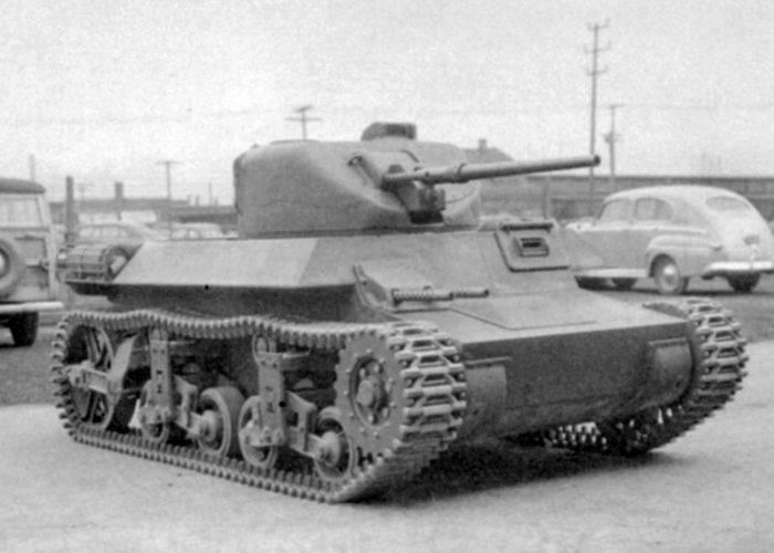 Sulla strada per Hellcat (M18 Hellcat)