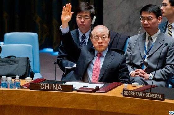 Китай, опасаясь перемен в американской политике, демонстрирует сближение с Россией
