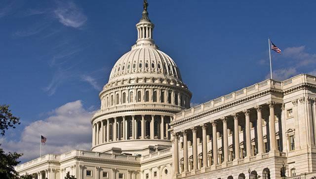 Сенат США одобрил оборонный бюджет и, в том числе, военную помощь Украине