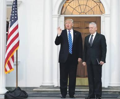 Пентагон и ВПК обуревает тревога