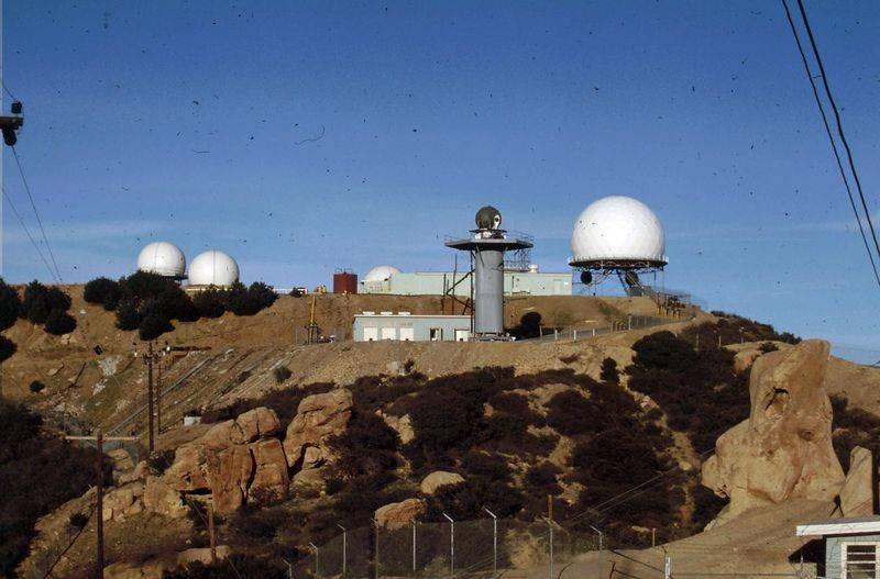 Система ПВО Северной Америки (часть 1)
