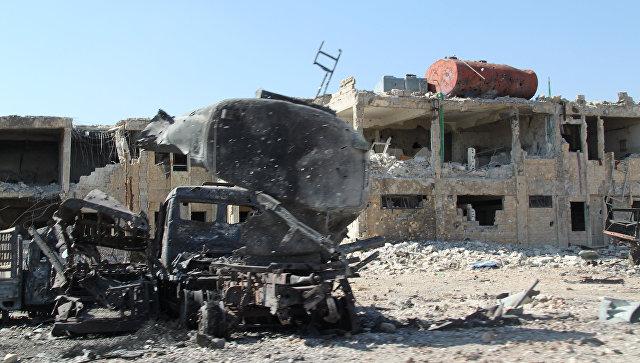 Иностранные эксперты ждут ливийской «интервенции» России