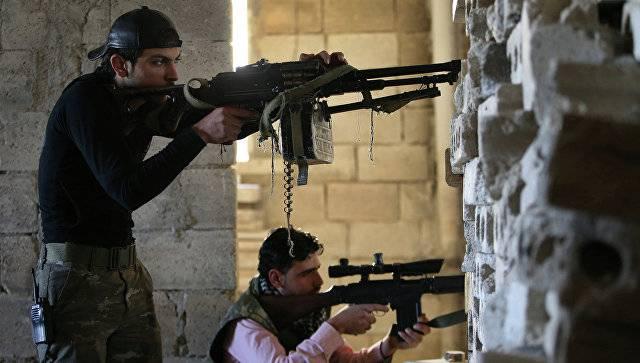 МИД Турции: Анкара несомненно поможет оппозиции освободить сирийский Эль-Баб