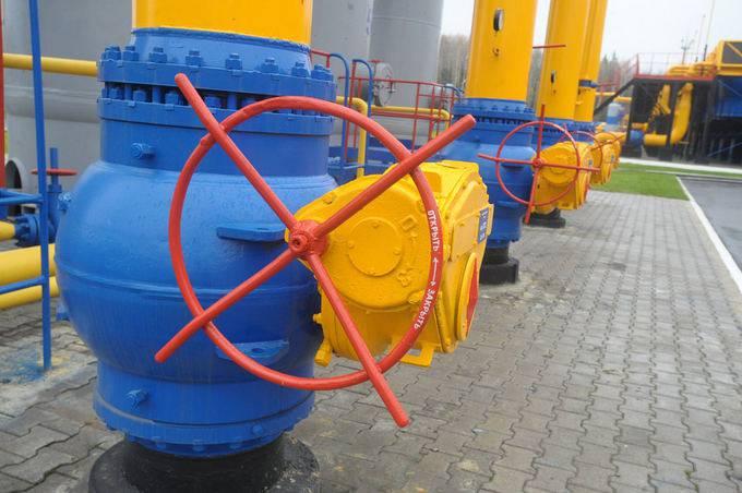Переговоры по газу между РФ, Украиной и Еврокомиссией закончились безрезультатно