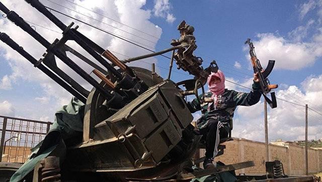 Бывший сотрудник Пентагона прокомментировал отмену ограничений на поставки вооружений в САР