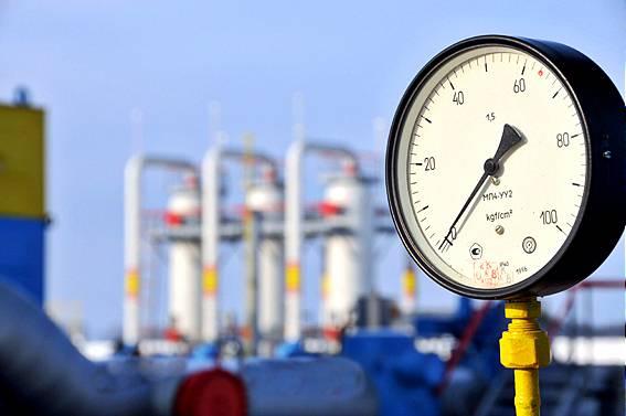 Если Украина будет красть газ, Газпром имеет право остановить его транзит