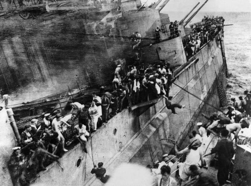 США и Англия планировали, что Япония всеми силами ударит по востоку СССР