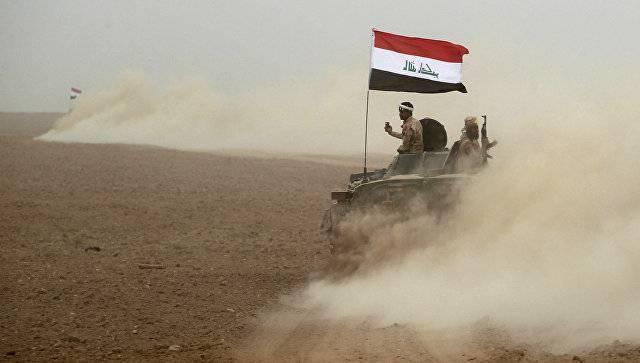 Американский генерал: в Мосуле остаются от 3-х до 5 тыс боевиков