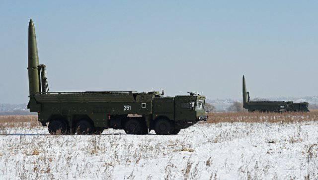 NI назвал 10 самых мощных видов вооружения в РФ и НАТО