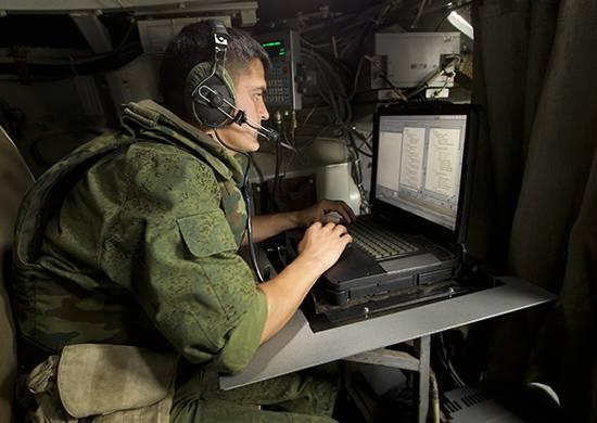 Минобороны получит новую систему «АББАТ» для защиты беспроводных каналов связи