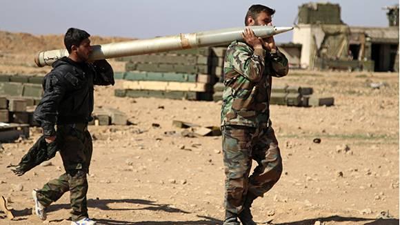 СМИ: в случае штурма Ракки курдскими формированиями местное население будет воевать на стороне ИГ