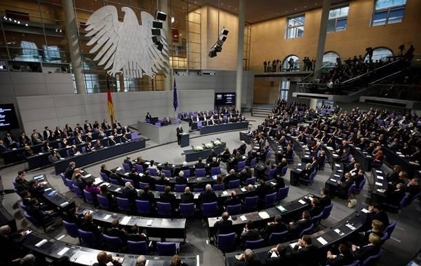"""Немецкие спецслужбы заявили, что """"российские хакеры"""" орудуют на серверах Бундестага"""