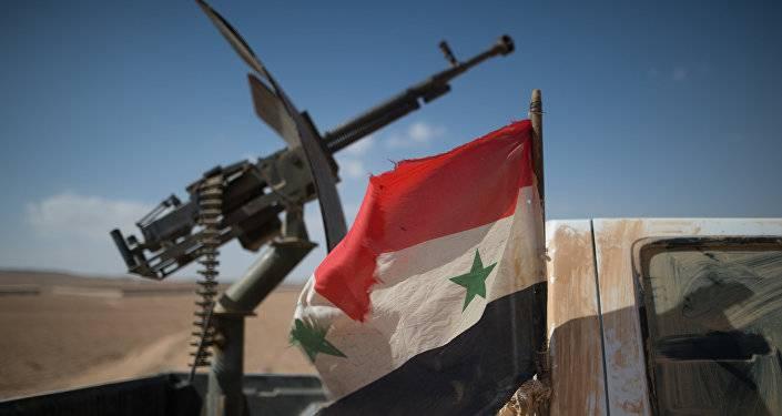Сирийский конфликт: новый акт затянувшейся трагедии
