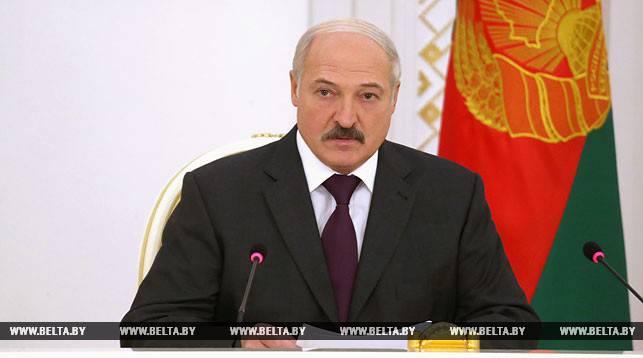 СМИ: Лукашенко разрешил спецназу РБ участвовать в контртеррористических операциях в РФ