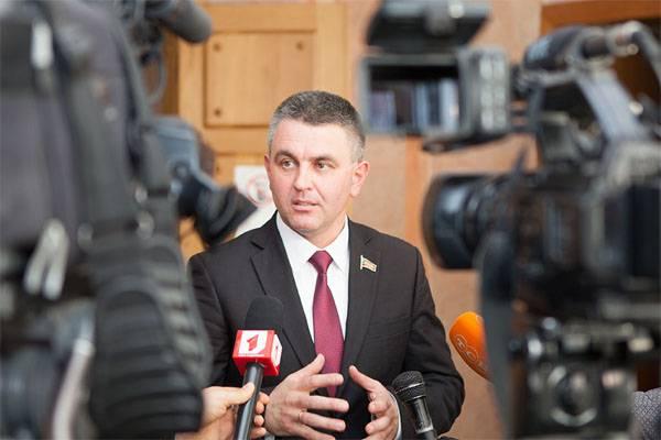 Президентом Приднестровья стал генерал Красносельский