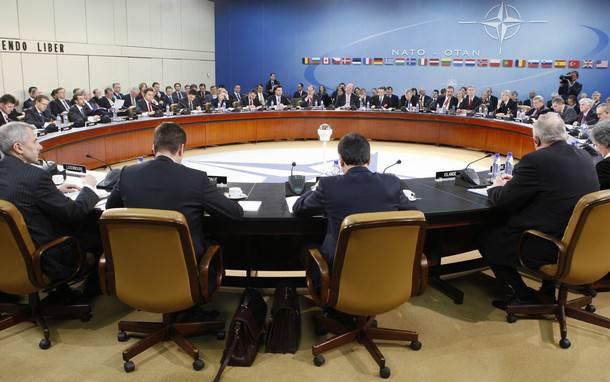 Европейская безопасность – кто платит?