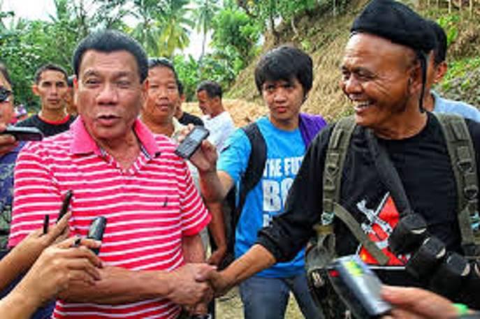 Нарковойна на Филиппинах. Родриго Дутерте — «палач» для наркодилеров