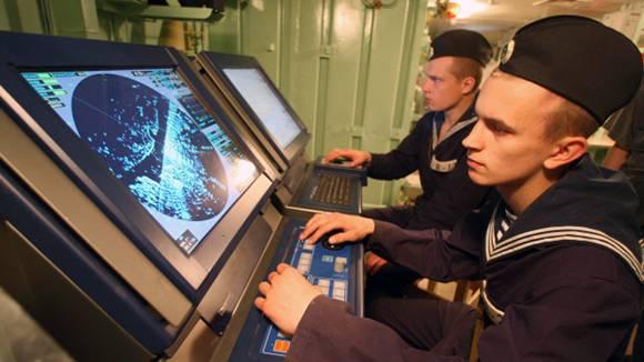 ВМФ получил комплексы подводного мониторинга «Корвет»