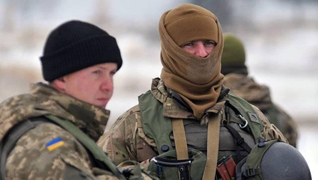 ВСУкраины импортировали изЕвропы станции радиоэлектронной борьбы