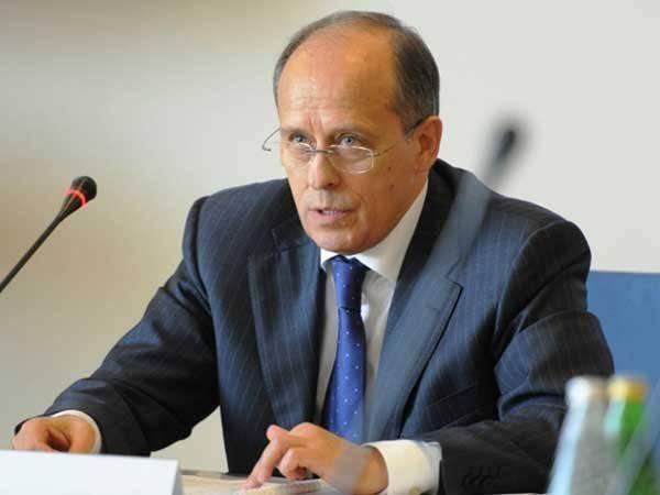 Директор ФСБ озвучил отчёт об антитеррористической деятельности за 2016 год