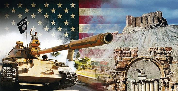 Наводчики из Вашингтона