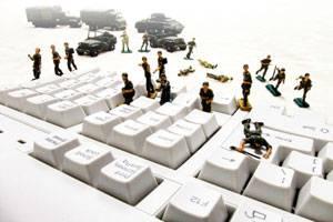 Пентагон и его электронные солдаты