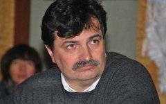 Юрий Болдырев о швейцарско-катарских друзьях, «Роснефти» и сданной противнику сирийской Пальмире