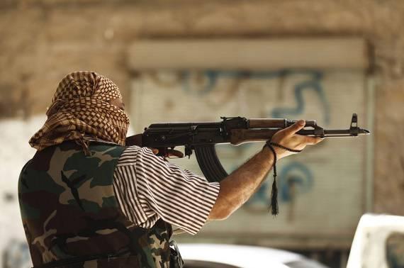 В Вашингтоне полагают, что ИГ поставило терроризм в США на аутсорсинг