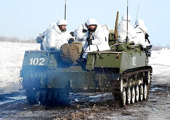 Госдума РФ приняла законопроект о краткосрочном военном контракте