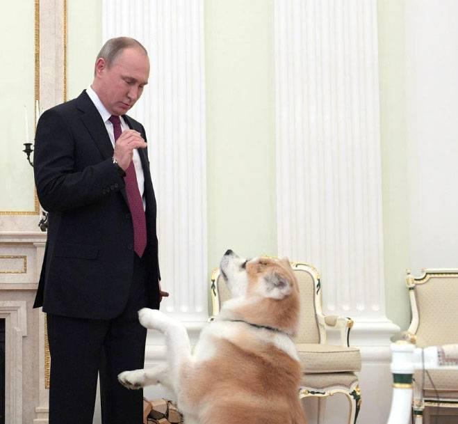Forbes снова назвал Владимира Путина самым влиятельным человеком в мире