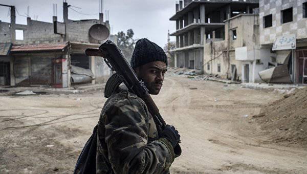 Судороги сирийского Уробороса. Так Асаду никогда не победить