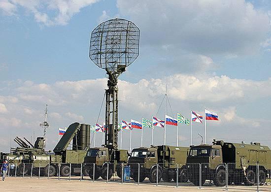 ВКСРФ сособым чувством поздравят друзей израдиотехнических войск Российской Федерации