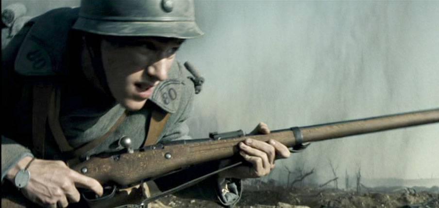 Не хватает только Анки-пулеметчицы: ВСУ получают оружие времен второй мировой войны