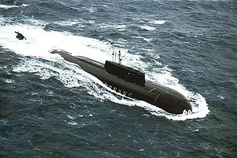 СМИ: силы НАТО ищут в Средиземноморье российские подлодки, ранее замеченные вблизи авианосцев Франции и США