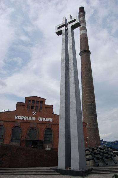 Расстрел на шахте «Вуек». Как погибли польские шахтёры
