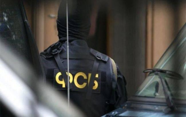 ФСБ РФ: Предотвращена серия терактов в Москве