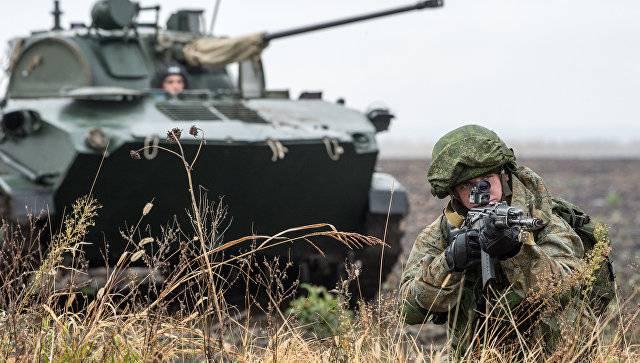 Шаманов: отдельный батальон 97-го полка ВДВ будет развернут в Крыму в следующем году