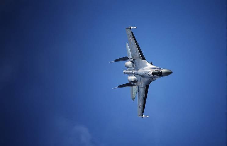 Первые Су-35 уйдут в Китай до конца года