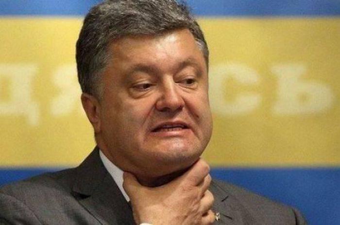 Украинские каратели убивают, Порошенко горюет по Алеппо