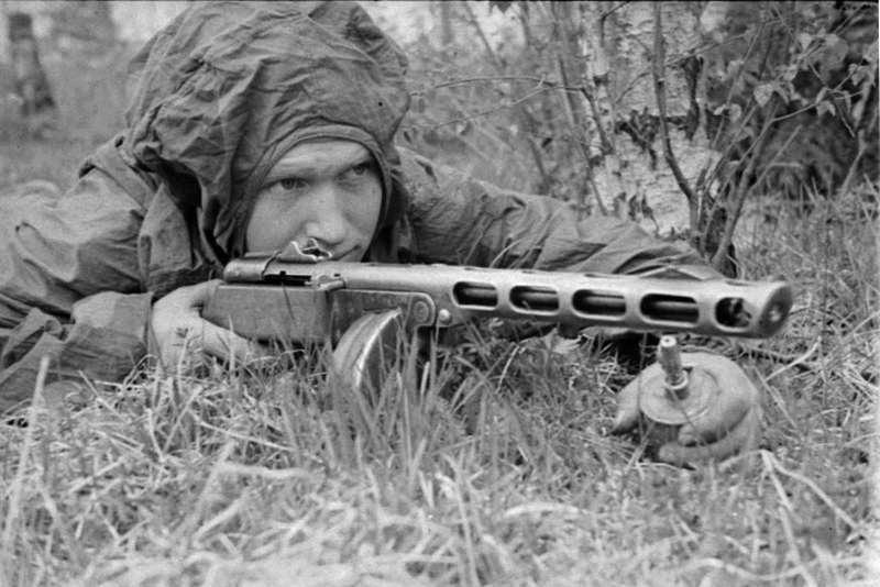 Sulle terribili forze speciali sovietiche