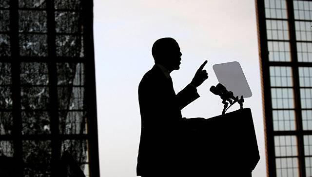 Обама: США несомненно ответят Путину за «вмешательство» в выборы
