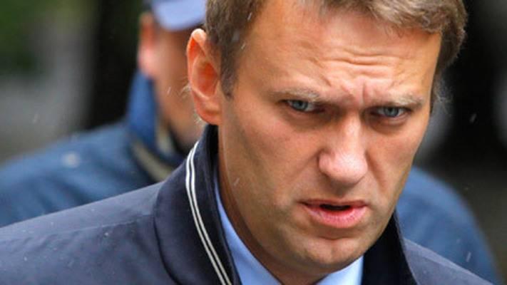 Навальный штурмует политический олимп