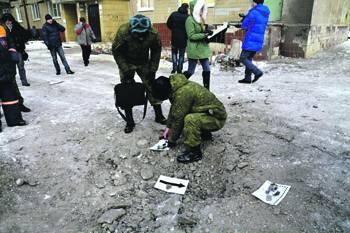 Мира Украине не видать